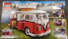 LEGO Volkswagen Campervan 1334 pieces expert level age 16+ part 211099320BL9