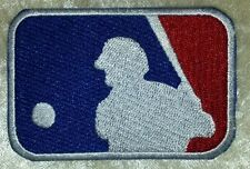 "MLB Baseball Logo 3"" Iron On Embroidered Patch ~US Seller~FREE SHIP!~"
