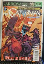 CATWOMAN VOL 4 #16 DC COMICS FIRST PRINT (2013)