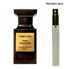 Tom Ford Vert D'encens - 10ml glass sample spray