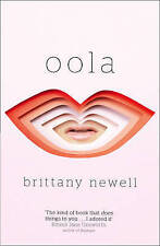 OOLA / BRITTANY NEWELL9780008209797