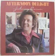 """JOHNNY CARVER """"Afternoon Delight"""" BRAND NEW FACTORY SEALED 1976 ABC LP"""