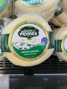 Buttery Cheese Cow Milk Queijo QUINTA AÇORES Azores Quinta Farm Portuguese 200gr