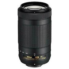 Nikon AF-P DX Nikkor 70-300mm f/4.5-6.3G ED VR Lens For Nikon DSLR Cameras 20062