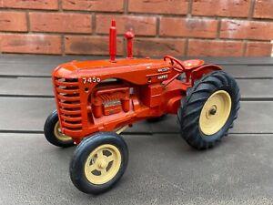 Lesney Moko Massey Harris 745D Tractor - Excellent Vintage Original 1948 Rare