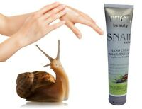 SNAIL Hands Cream With Snail Extract anti-aging, hydrating by Victoria Beauty