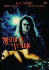 Nosferatu in Venedig  [DVD]  Neu & OVP