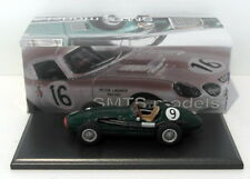 SMTS 1/43 Scale White Metal BP10 - 1954 Maserati 250F #9