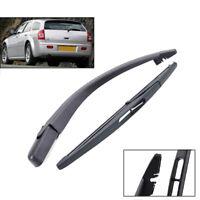 """11"""" Rear Windscreen Wiper Blade Arm Kit For Chrysler 300 C Touring 2005-2010"""
