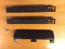 OEM Dell Latitude E6330/E6430/6530, Hard-Drive 7mm Rubber rails  + Cover