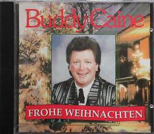 Buddy Caine - Frohe Weihnachten (CD)