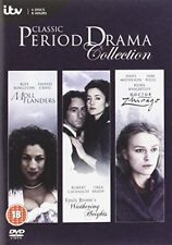 Classic Period Drama Collection [DVD]