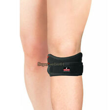 NEW Fashion Protect Knee Strap Patella Tendon Brace Support Wrap Running Sports