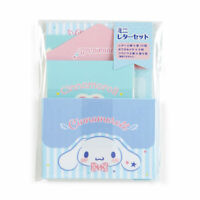 Amenomori Fumika mini letter set missage