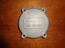NOS Ducati Oil Filter Cover No O-ring 350-500 SD/GTV/GTL 0619-49-050