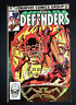 Defenders #116 Bronze Age Marvel Comics VF+
