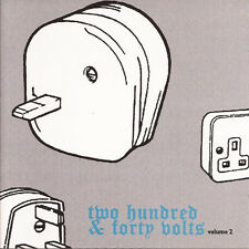 Various ‎Artists / Two Hundred And Forty Volts Volume 2