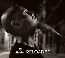 CD The Clients Reloaded