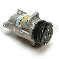 Delphi CS10077 Air Conditioning Compressor A/C