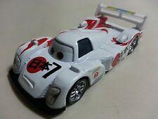 Mattel Disney Pixar Cars 2 Shu Todoroki Diecast Toy Car 1:55 Loose In Stock