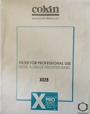 """Cokin X028 X PRO SERIES WARM 130mm . 5 1/3"""" FILTER BOXED AND SEALED BEST PRICE"""