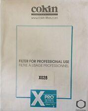"""Cokin X028 X Pro Series Chaud 130 mm. 5 1/3"""" Filtre boîte et Scellé Best Price"""