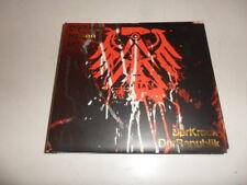 CD  Die Toten Hosen  – Live: Der Krach Der Republik