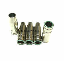 Sealey Supermig 150 - 195 Conical Shroud Nozzle Pk/5