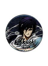 """Hakuoki Saito Hajime 1.25"""" Button GE16022"""