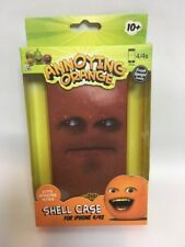 Annoying Orange Iphone 4/4s Shell Case B01
