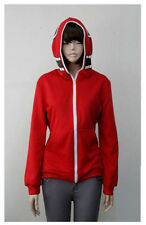 Anime Vocaloid Cosplay Costume Matryoshka Megurine Miku Hoodie Coat Vocaloid Hoo