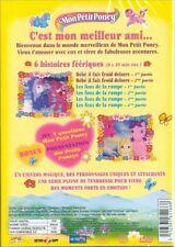 DVD ENFANT - MON PETIT PONEY -  LES BEBES PONEYS - NEUF