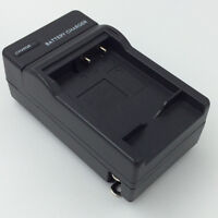Charger BC-CSN for SONY DSC-W330 DSCW330 14.1 MP Digital Camera Battery NP-BN1