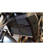 Yamaha Mt07 Mt-07 radiador Protector/rejilla negro 2013-2017