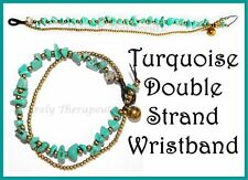 Unbranded Turquoise Sterling Silver Fashion Bracelets