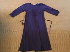 Per Una Purple Dress Size 16r