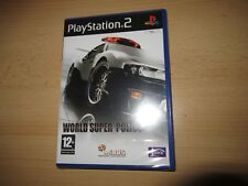 Kousoku Kidoutai: World Super Police (PS2) new sealed pal version
