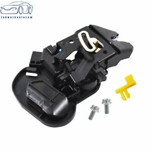 Trunk Lid Holder Release Latch Lock 74851-SDA-A22 Fit For Acura TL Honda Accord