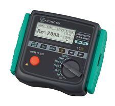 KYORITSU 4106 (Earth Resistance & Resistivity Tester)