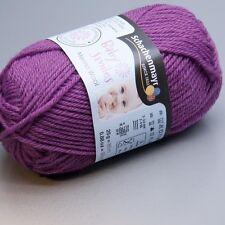Schachenmayr Baby Smiles Merino Wool 1049 lila 25g (11.80 EUR pro 100 g)