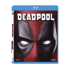 Deadpool  [Blu-Ray Nuovo]