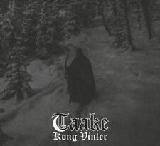 TAAKE - KONG VINTER   CD NEW+
