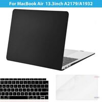 Laptop Hard Case Only Compatible With Macbook*Air 13.3 13 inch Model A1932 A2179