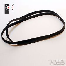 Fits SHARP - Replacement Turntable Belt for RP15, RP200 RP21/E  RP8120