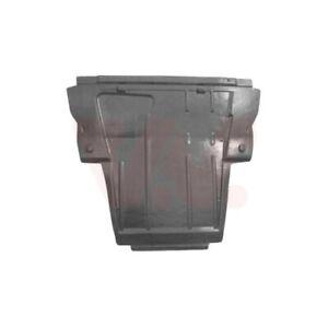 1 Motorraumdämmung VAN WEZEL 4327705 passend für RENAULT