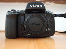 Macchina fotografica Nikon F90X