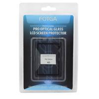 FOTGA PRO Optical Glass Rigid Hard LCD Screen Protector For Canon 6D DSLR Camera