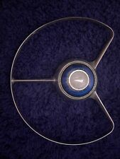 Vintage Hudson Jet Steering Wheel Horn Ring 1953 1954