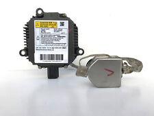 OEM 07-09 Acura MDX Xenon BALLAST & IGNITER HID CONTROL INVERTER UNIT COMPUTER