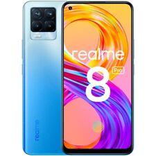 Realme 8 Pro Dual-SIM Smartphone 128GB 6.4 Zoll - Differenzbesteuert